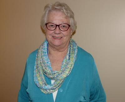 Nancy Pallas